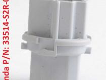 Soclu socket bulb montura dulie bec lampa tripla stop spate