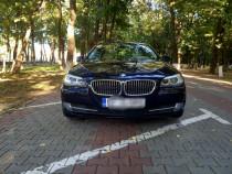 BMW F11 520