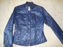 Jacheta - geaca  noua pentru fete de 7 - 8 ani