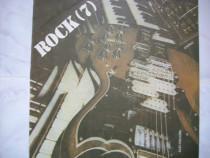 ROCK 7 vinil-electrecord