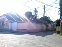 Casa+Spatiu Comercial Oradea parcul Bratianu Magheru Central