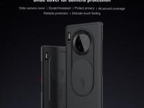Husa NILLKIN CamShield pentru Huawei Mate 30 Pro U01715275
