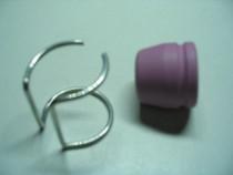Cap ceramic protector + inel distantier pentru AG60