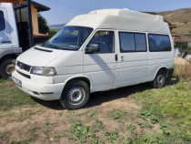 Vw transporter 4x4 duba fosta ambulanta