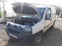 Dezmembrez Fiat Doblo 1.9D