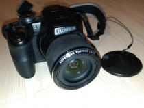 Camera foto video Fujifilm FinePix S8200 plus card SD 32Gb