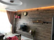 Apartament 3 camere decomandat Roman Musat