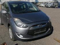 Dezmembrez Hyundai ix20 1.4 66kw cod motor G4FA 2010 2011