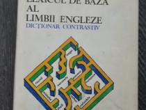 Lexicul de baza al limbii engleze edith iarovici