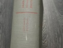 Levitchi bantas dictionar englez roman