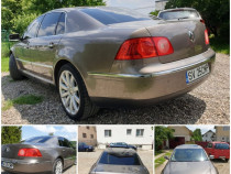VW Phaeton Impecabilă!!!