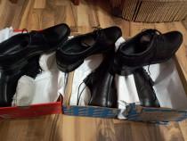 Pantofi Barbatesti Negri