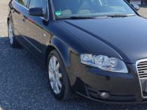 Audi A4 S line 2,0l - 140 Cp - 2007