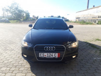 Audi A4 din 2013 B8 S-line diesel 140cp E 5