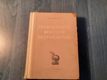 Petrografia rocilor sedimentare Victor C. Papiu