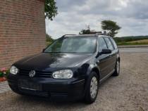 VW Golf 4 Euro 4