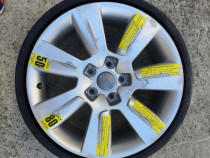 Roata rezerva VW Tiguan, Audi Q3, A4 si A6 Allroad
