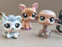 Colectie 5 pisicute Hasbro