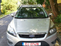 Ford Focus Facelift impecabil Inmatriculat recent