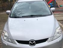 Mazda 5 Famyli