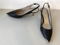 Pantofi Roberto Botella Spania originali, din piele naturala