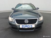 Vw Passat, EURO 5, diesel, posibilitate rate fără avans