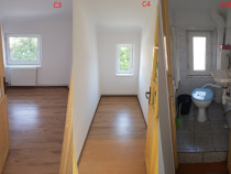 Inchiriez Apartament 3 camere Piata Galati