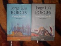 Borges - Proza completa volumul 1+2