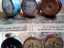 3 ceasuri de colectie Victoria ARAD, made in Romania