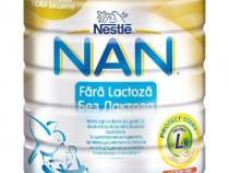 8 cutii lapte:NanExpertProHA/APTAMIL1/2 F.Lactoz,Topfe