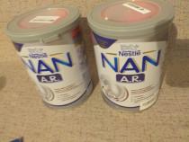 5 cutii lapte:Nan AR/F lactoza/APTAMIL Fara Lactoz,Topfer Ki