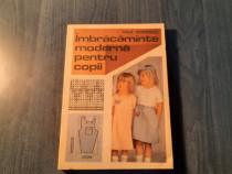 Imbracaminte moderna pentru copii Ana Popescu croitorie