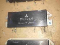 Final de emisie m67741h kenwood tk 760,762 28w 12v