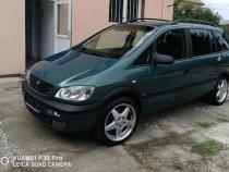 Opel zafira 1.8 euro4 sport