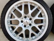 Jante/Genti/Roti Mercedes 5x112 A C B E Klass 225/40/18