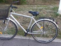 Bicicleta oras DHS citadinne, gentlemen style