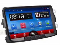 Dvd / Navigatie dedicata cu Android Dacia / Renault Captur