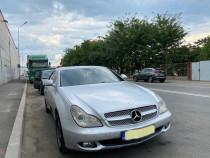 Mercedes cls 320 negociabil