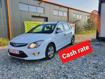 Hyundai i30 an 2012 euro 5 diesel 1.6 rate