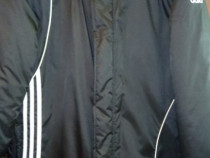 Adidas jacket parka