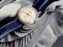 Ceas rusesc POBEDA Zim, anii '60, functional