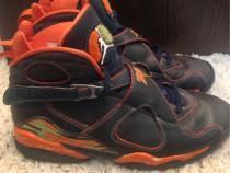 Air Jordan 8 Retro LS Pea Pods