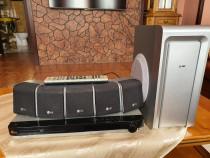 Sistem Home Cinema LG LH-T363SD DVD 5.1