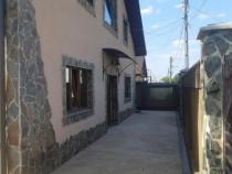 Casa cu gradina in Satu Nou langa lacul de agrement