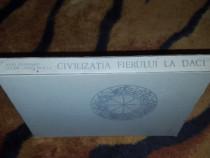 Civilizatia fierului la daci - I.Glodariu