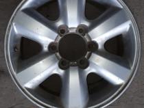 Janta Toyota 7,5J x 17
