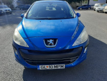 Peugeot 308 unic proprietar
