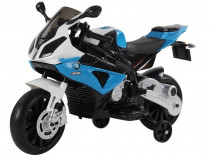 Motocicleta electrica cu roti ajutatoare BMW S1000RR PREMIUM