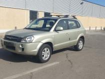 Hyundai Tucson 2,0 Diesel