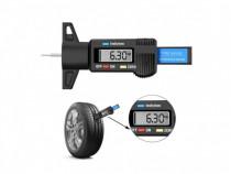 Subler digital pentru masurat uzura anvelopa auto